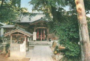 第17番 宗安禅寺   四国三十六不動霊場公式Webサイト
